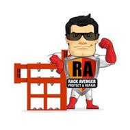 RA RACK AVENGER PROTECT & REPAIR
