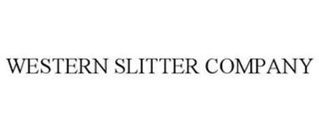 WESTERN SLITTER COMPANY