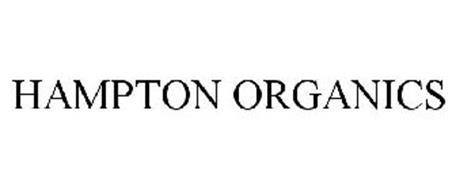 HAMPTON ORGANICS