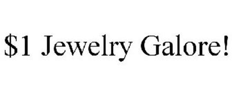 1 jewelry galore 1 jewelry galore trademark of alan keith burkhart 7689