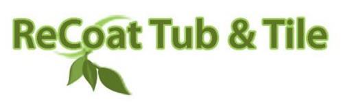 RECOAT TUB & TILE