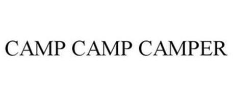 CAMP CAMP CAMPER