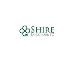 SHIRE LAW GROUP, PC
