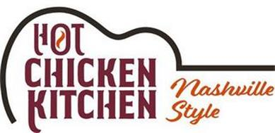 HOT CHICKEN KITCHEN NASHVILLE STYLE