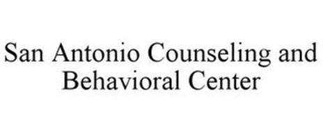 SAN ANTONIO COUNSELING AND BEHAVIORAL CENTER