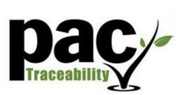PAC TRACEABILITY