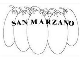 SAN MARZANO