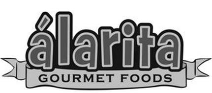 ÁLARITA GOURMET FOODS