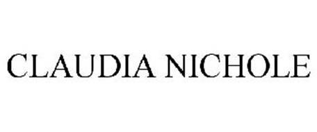 CLAUDIA NICHOLE