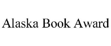 ALASKA BOOK AWARD
