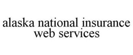 ALASKA NATIONAL INSURANCE WEB SERVICES