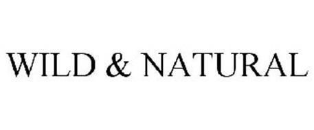 WILD & NATURAL