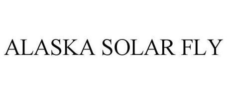 ALASKA SOLAR FLY