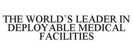 THE WORLD'S LEADER IN DEPLOYABLE MEDICAL FACILITIES