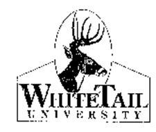 WHITE TAIL UNIVERSITY