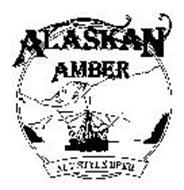 ALASKAN AMBER ALT STYLE BEER