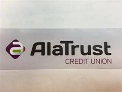 A ALATRUST CREDIT UNION