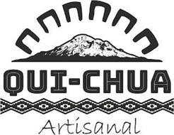 QUI-CHUA ARTÍSANAL