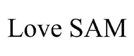 LOVE SAM