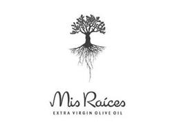 MIS RAÍCES EXTRA VIRGIN OLIVE OIL