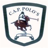 C.A.P. POLO'S 1982