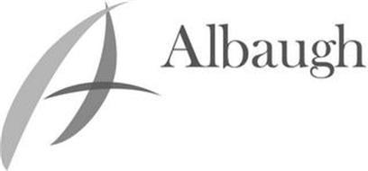 A ALBAUGH