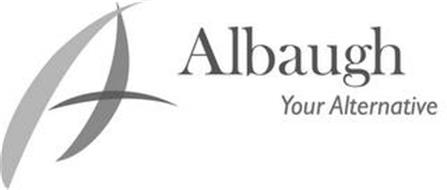 A ALBAUGH YOUR ALTERNATIVE