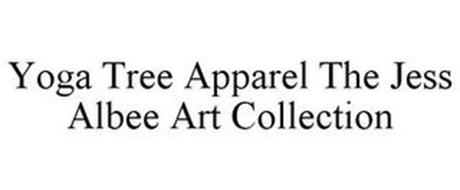 YOGA TREE APPAREL THE JESS ALBEE ART COLLECTION