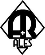 A+R ALES