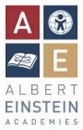 A E ALBERT EINSTEIN ACADEMIES