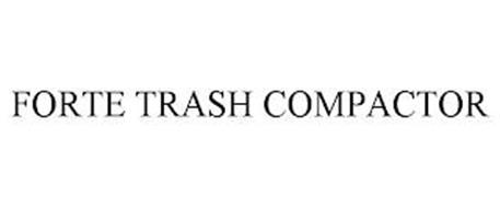 FORTE TRASH COMPACTOR
