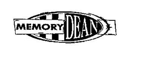 MEMORY DEAN