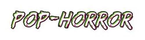POP-HORROR