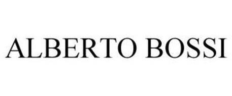 ALBERTO BOSSI