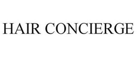 HAIR CONCIERGE
