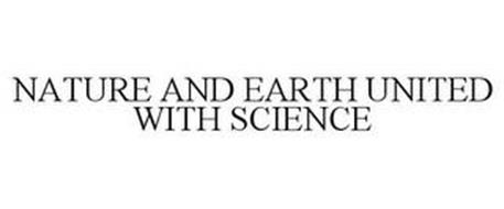 NATURE AND EARTH UNITED WITH SCIENCE