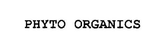PHYTO ORGANICS