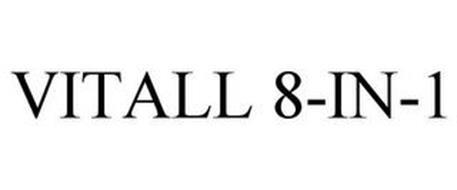 VITALL 8-IN-1