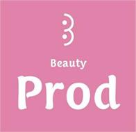 B BEAUTY PROD
