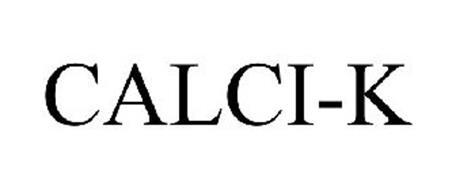 CALCI-K