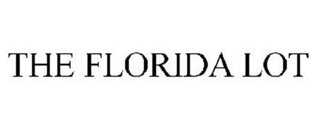 THE FLORIDA LOT