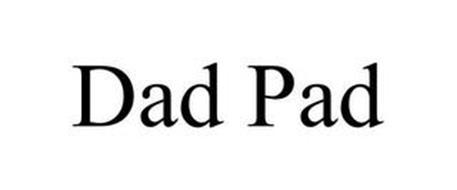 DAD PAD