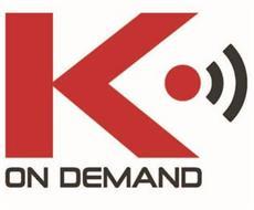 K ON DEMAND