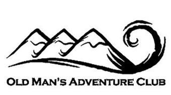 OLD MAN'S ADVENTURE CLUB