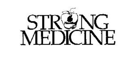 STRONG MEDICINE NAUTILUS