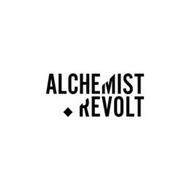 ALCHEMIST REVOLT