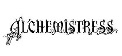 ALCHEMISTRESS