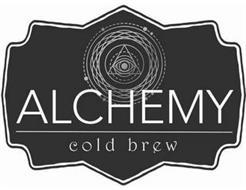 ALCHEMY COLD BREW