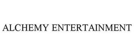 ALCHEMY ENTERTAINMENT