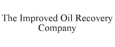 THE IMPROVED OIL RECOVERY COMPANY